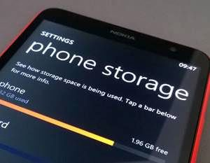 نحوه افزایش حافظه گوشی و تبلت