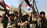 تسلط ارتش سوریه بر چندین منطقه و روستا در جنوب شرق دمشق
