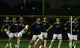 حسرت بازیکنان تیم ملی در قطر!