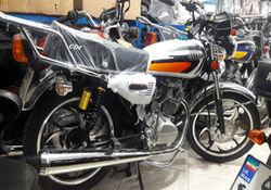 دلالبازی در بازار موتورسیکلتهای هندی