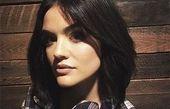 عکس بازیگر زن سریال محبوب دروغگوهای کوچک زیبا