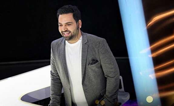 علیخانی در ماه رمضان با فینال «عصرجدید» میآید