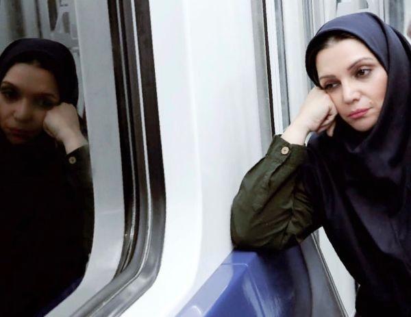 الهام پاوه نژاد از عاشقانه های خیابان می نویسد