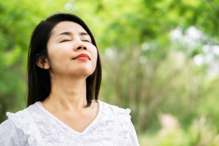 افزایش حبس نفس