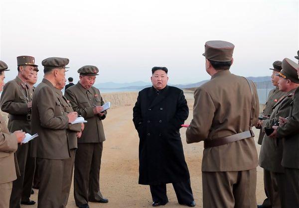 واکنش کره شمالی به تحریک کشورها توسط آمریکا در سازمان ملل