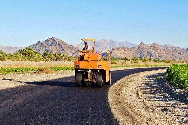 ۹۰ درصد روستاییان به راه آسفالته دسترسی دارند