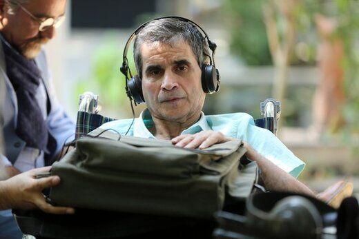 روند بهبودی اصغر شاهوردی از زبان همسرش + عکس