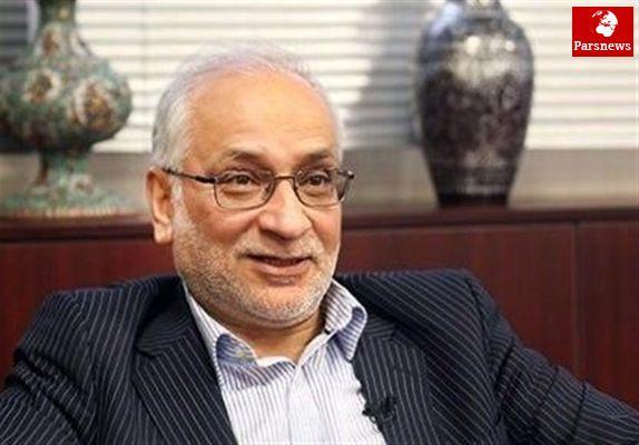 مرعشی رئیس شوراى ستاد انتخابات اصلاحطلبان شد