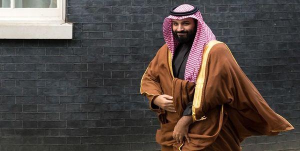 بن سلمان دستور اعدام پسر عمویش را صادر کرد