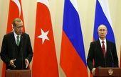 پوتین: به توافقات مهمی درباره ادلب دست یافتیم