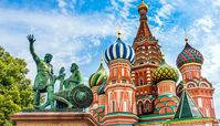 در روسیه چه بخوریم؟