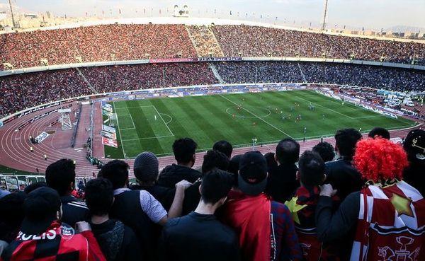 دلایل تعویق دیدارهای استقلال و پرسپولیس در لیگ برتر اعلام شد