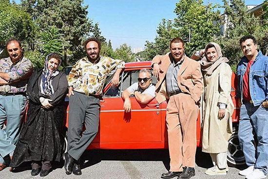عصبانیت کیهان از رضا عطاران و همکارانش