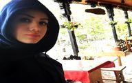 انتقاد خانم مجری از افراد عقده ای جامعه
