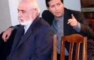 ابوالفضل پور عرب در دادگاه