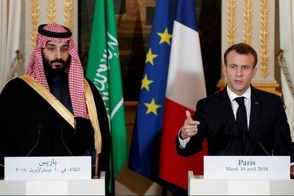 حمله سه جانبه به سوریه با دلارهای عربستان
