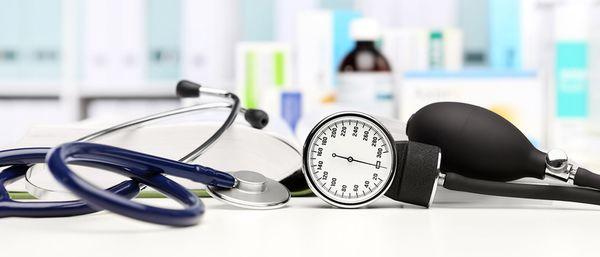 دارویی برای درمان فشار خون بالا