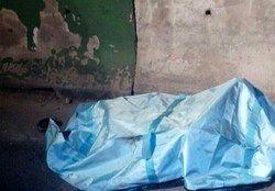 زندهزنده سوختن راننده در اتاقک شعلهور نیسان + عکس