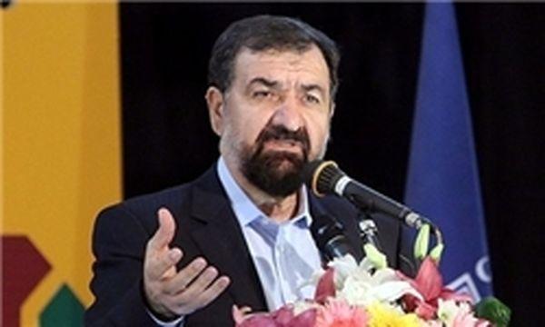 اظهارات محسن رضایی در جمع بسیجیان اهواز تکذیب شد