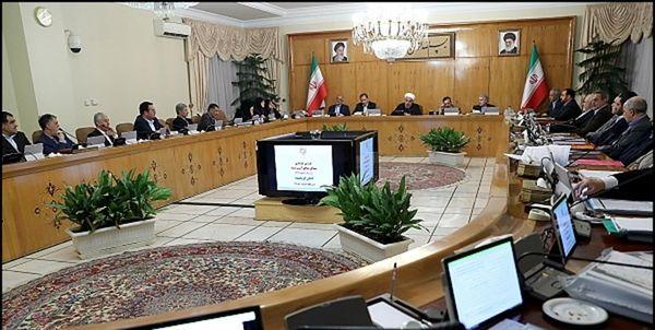 استانداران البرز، تهران و سمنان انتخاب شدند