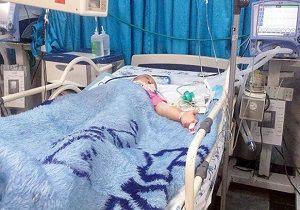 سرماخوردگی بهانهای برای مرگ پسر ۱۰ ساله