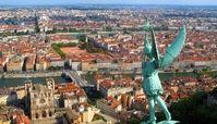 دیدنی های لیون، مهد فرهنگ و تمدن فرانسه