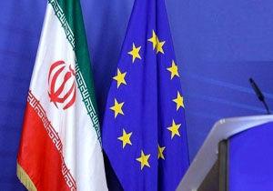 مخاطب پیام تعلیق تعهدات هستهای ایران، کشورهای اروپایی هستند