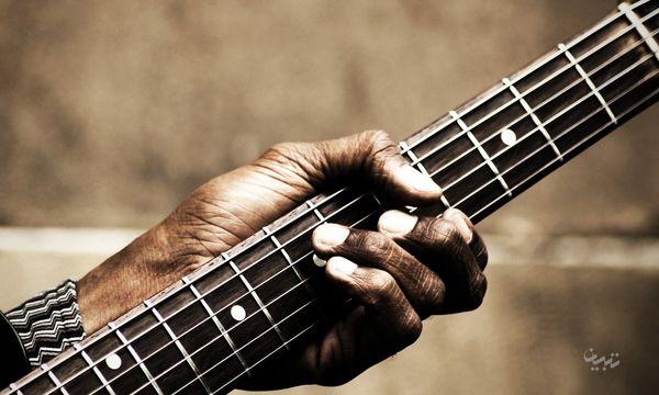 انتخاب کثیف  یک خواننده برای خوانندگی