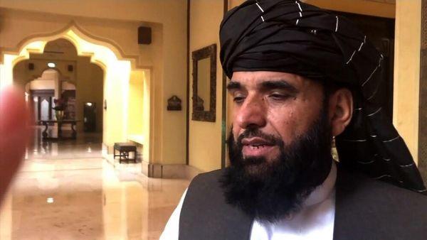 نماینده طالبان در سازمان ملل کیست ؟