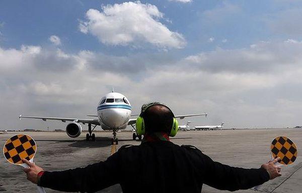 تذکر پلیس فرودگاه به مسافران بدحجاب