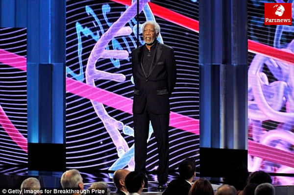 ستاره های هالیوود در مراسم گران قیمت ترین جایزه علمی