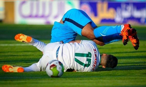 واکنش رئیس کمیته صدور مجوز حرفهای به کاهش سهمیه ایران در لیگ قهرمانان آسیا