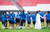 ناظر AFC مصاحبه گلر استقلال را خراب کرد