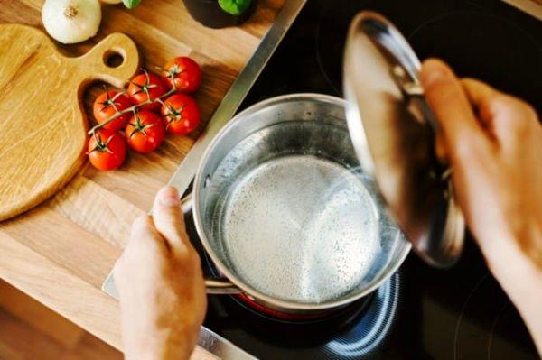 ترفندهایی برای افزایش سرعت آشپزی