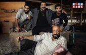فیلم جدید امیر جعفری + عکس