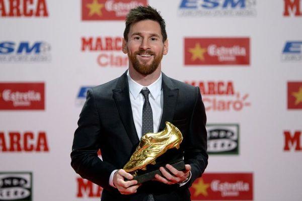 مسی، رونالدو و رابطه کفش طلا و توپ طلا!