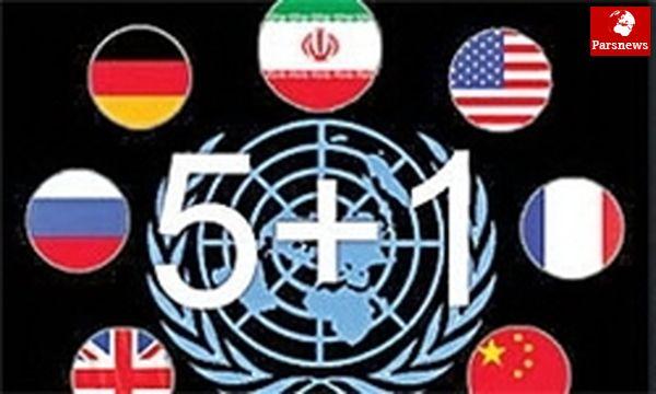 رویکرد ایران به مذاکرات مثبت بوده است