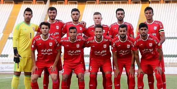 ستاره های فوتبال ایران در سبد خرید زمستانی تراکتورسازی تبریز