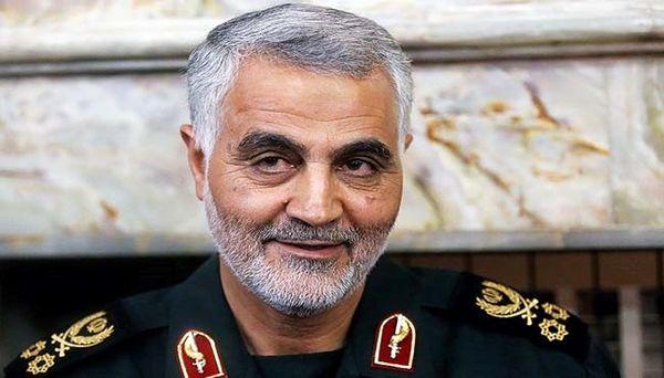 اینستاگرام:: تعابیر سردار سلیمانی در مورد رهبری