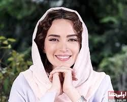 «بهنوش طباطبایی» در کنار عزت سینمای ایران/عکس