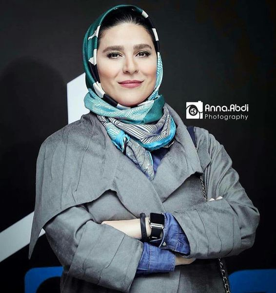 تیپ جدید پاییزه سحر دولتشاهی+عکس