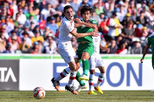ایران - عراق، دیدار کلاسیک فوتبال آسیا