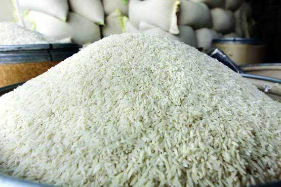 سیل 60 هزار تنی برنج هندی شالیزارهای شمال را با خود برد