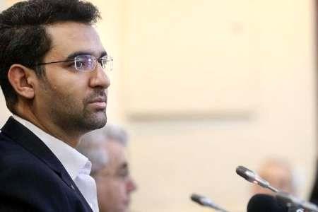 وزیر ارتباطات:آیت الله ایمانی مردی عالم بود که برای انقلاب زحمت زیادی کشید