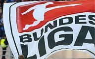 تیم منتخب هفته بوندس لیگا