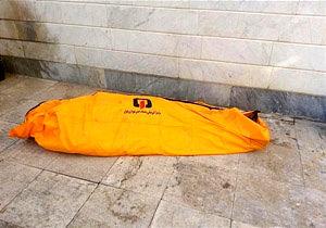 جوان تهرانی یک جسد به عنوان دزد ماشینش معرفی کرد!