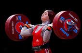 ترکیب تیم ملی وزنهبرداری بانوان ایران اعلام شد