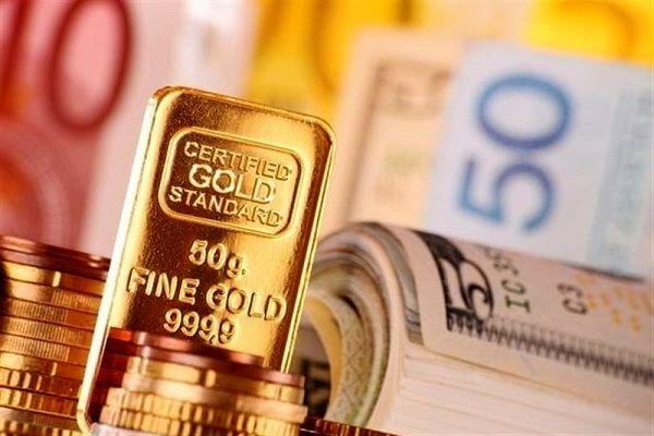 قیمت طلا، دلار، یورو، سکه / امروز ۹۹/۰۶/۲۷