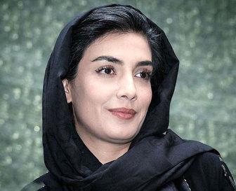 تیپ عجیب همسر سابق امین حیایی درکنار خانم بازیگر/ عکس