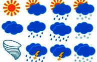 وزش باد شدید در تهران و ۵ استان ایران